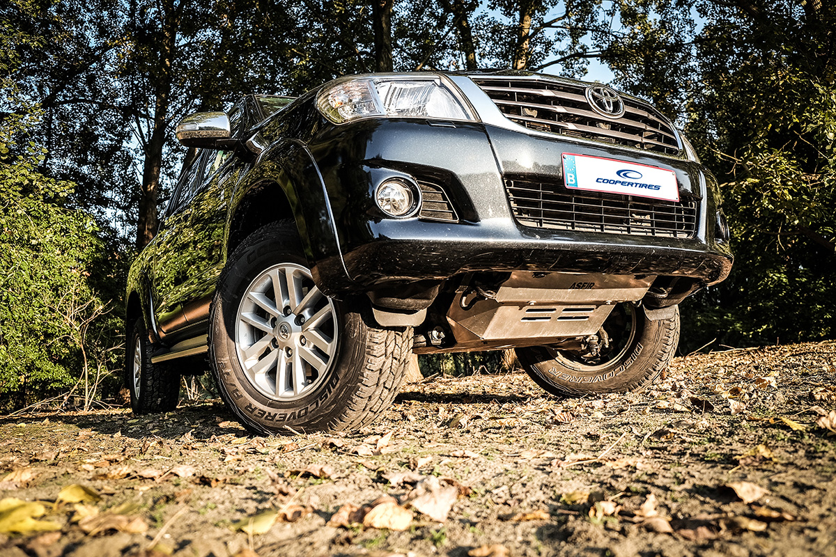 Cooper Discoverer At3 Review The Ultimate All Terrain Tire For Real World