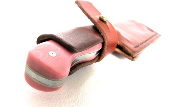 Pink Traveller 3